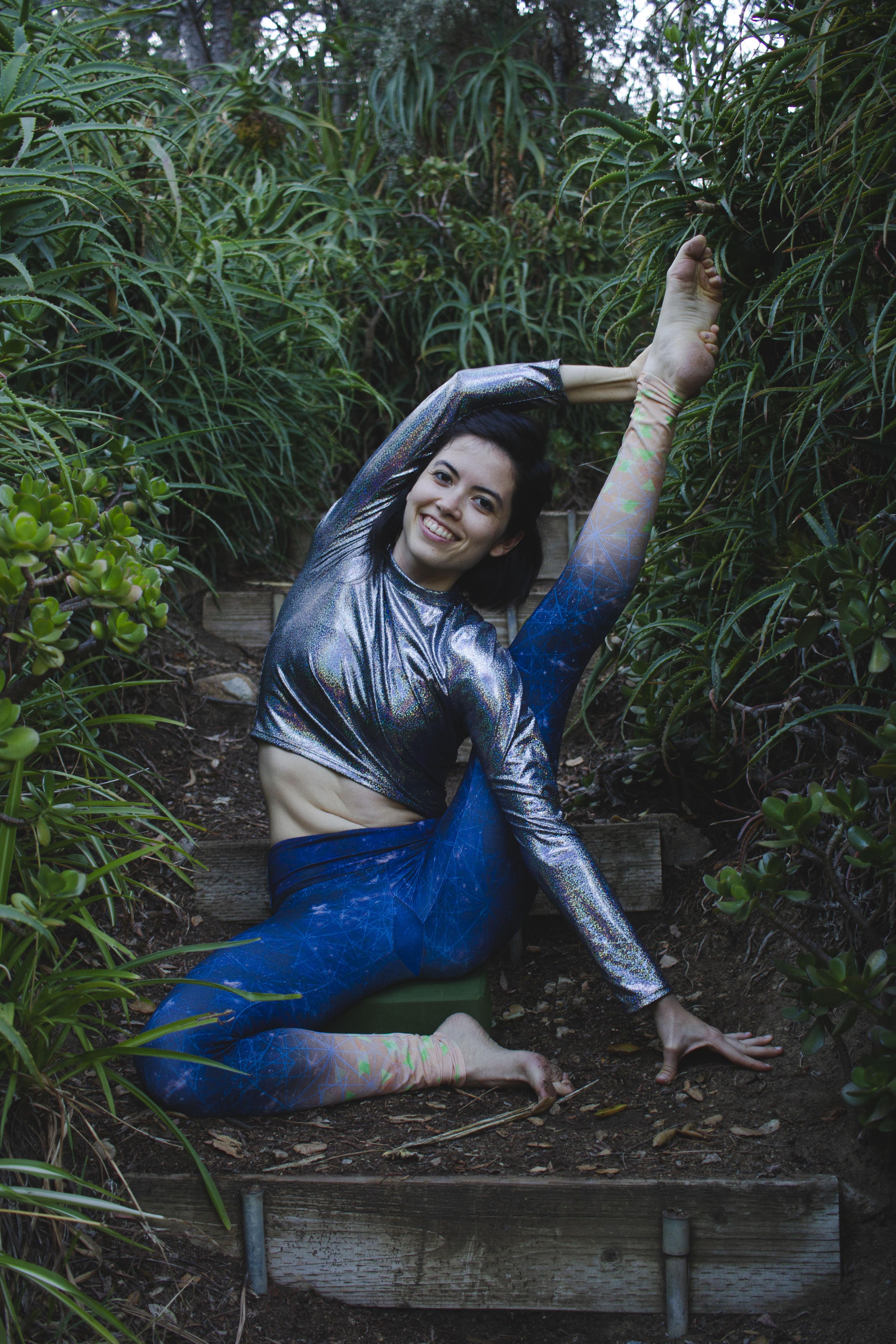 Shannen Roberts Yoga
